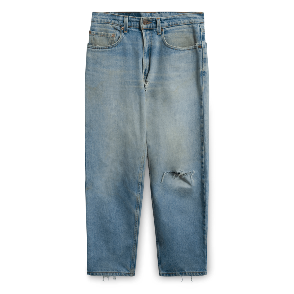 Vintage Levi's 550 Relaxed Fit Jeans