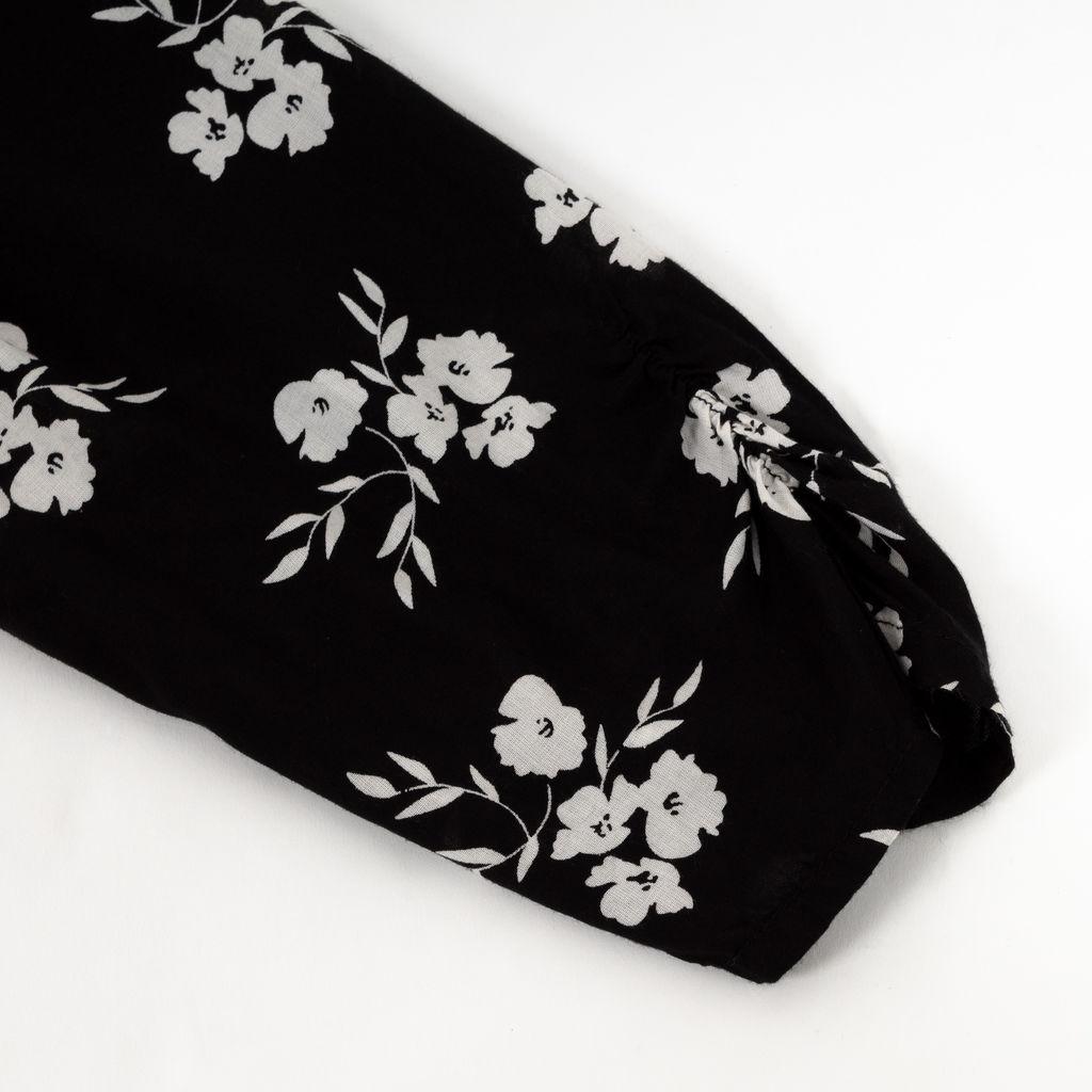 Amuse Society Floral Izzy Kimono