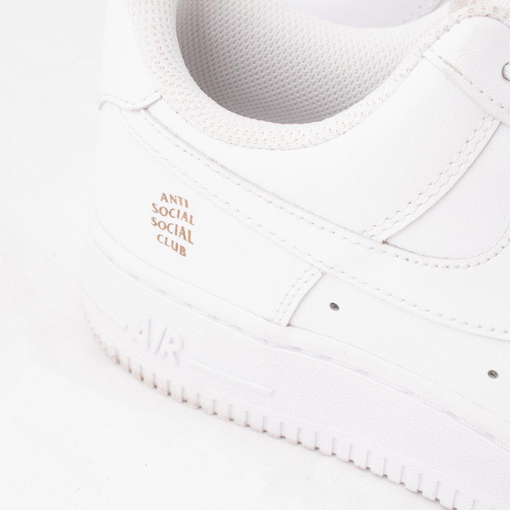 Anti Social Social Club x Nike AF1