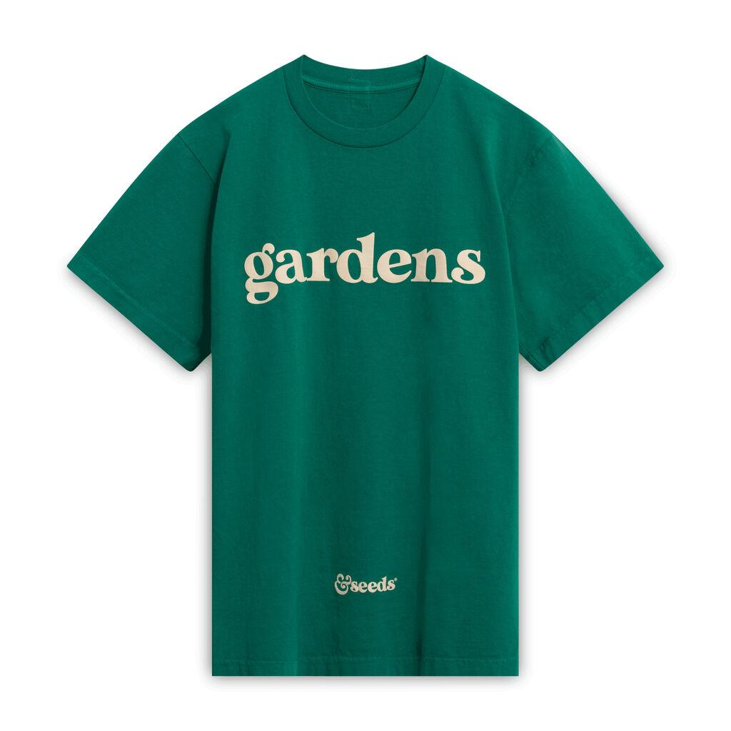 """Unreleased Sample """"Gardens"""" Tee Bundle"""
