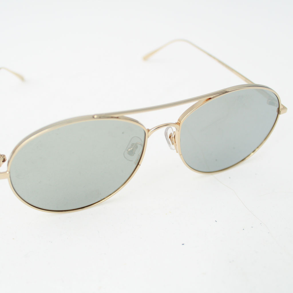 Gentle Monster Ranny Ring Sunglasses