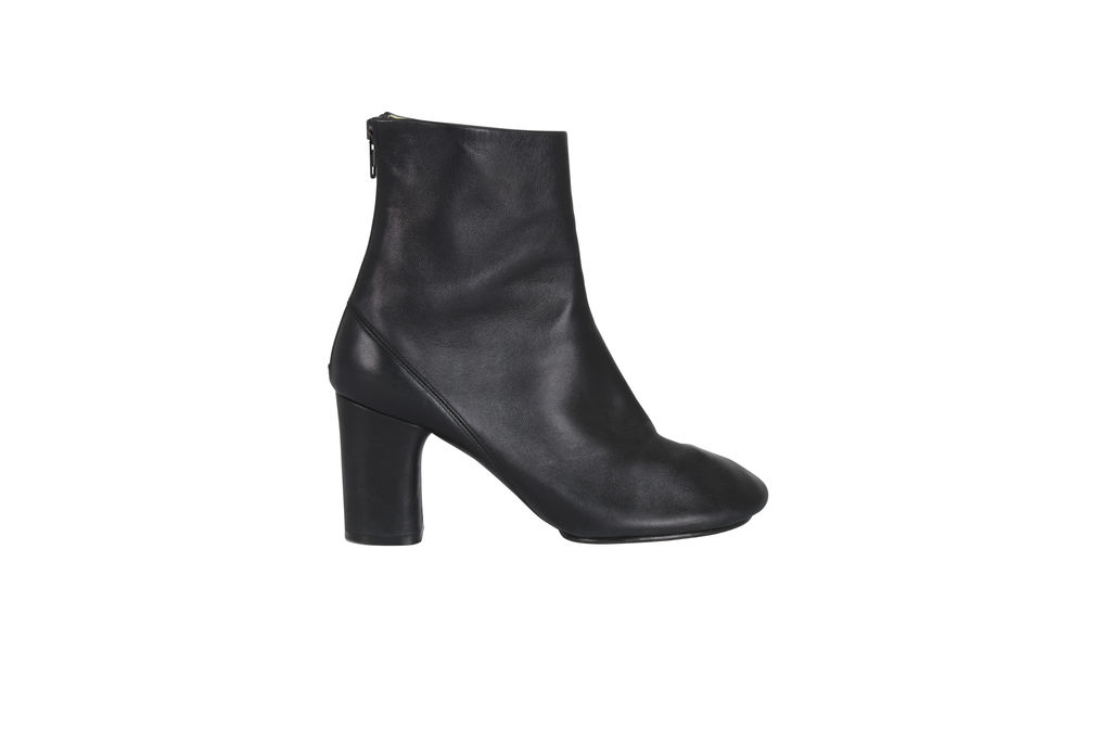 Céline Ballet Reloaded Ankle Boot