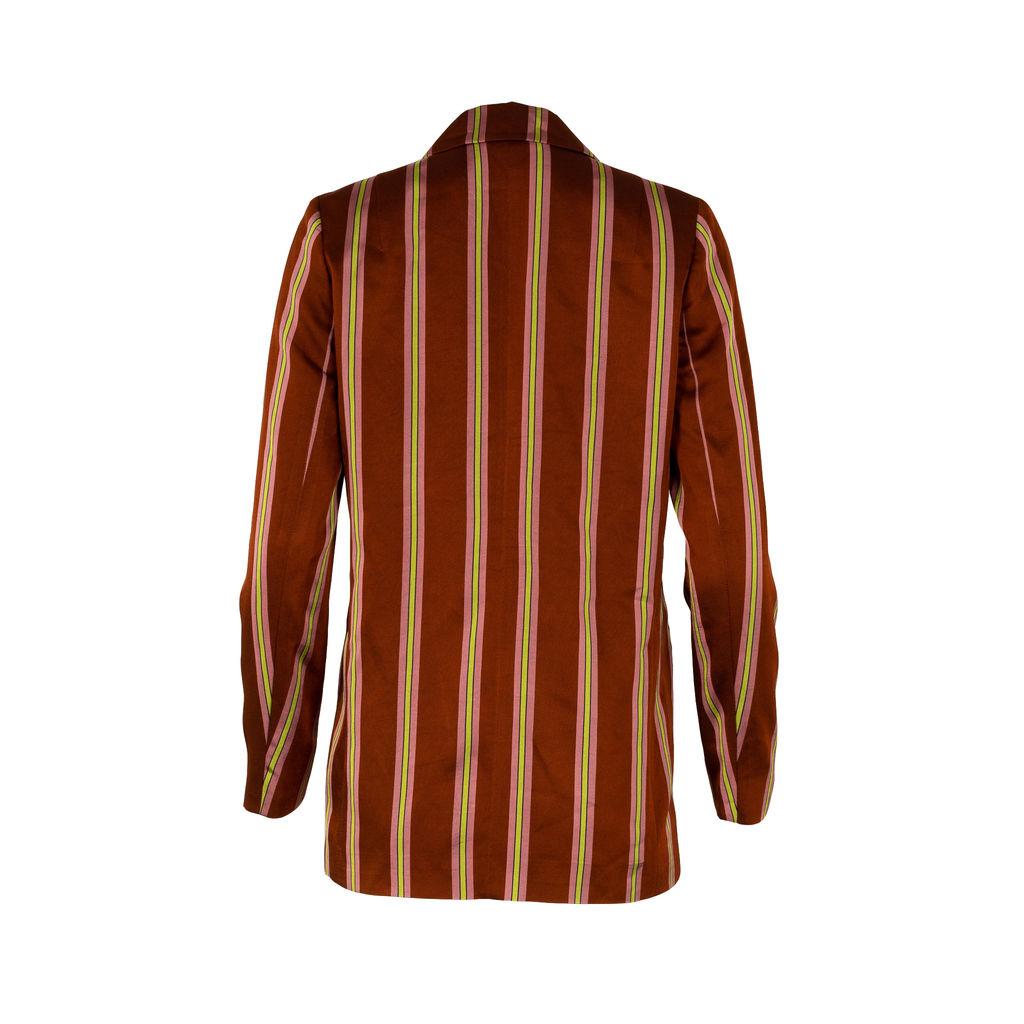 Closed Cox Striped Blazer