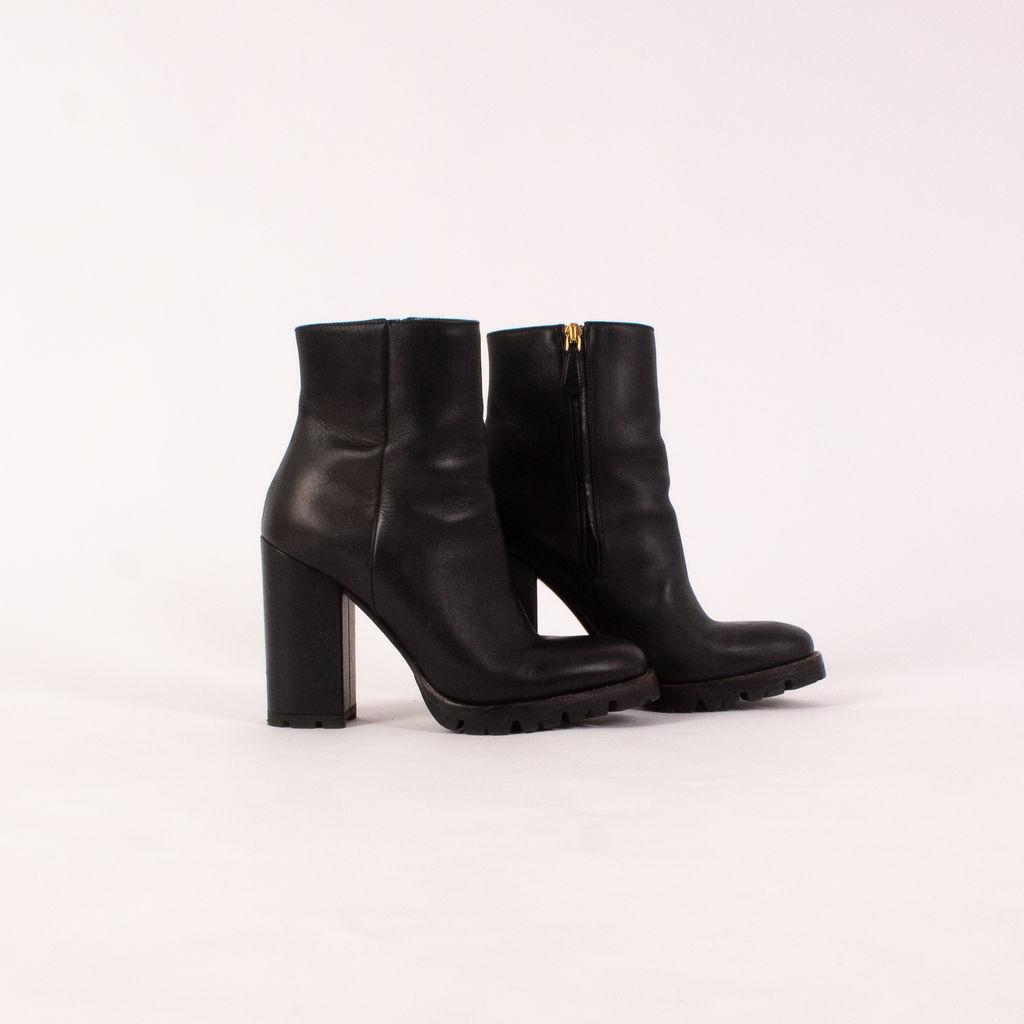 Prada High Heel boots