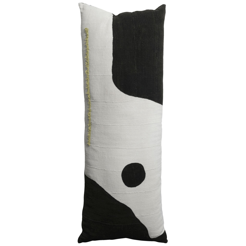 Küdd:Krig Nokori No. 2 XL Lumbar Pillow