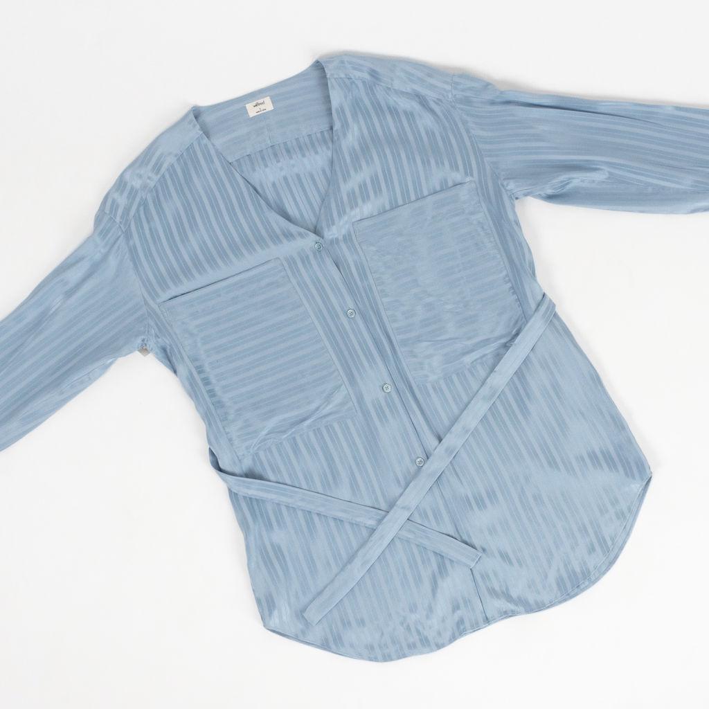 Wilfred Zelie Shirt