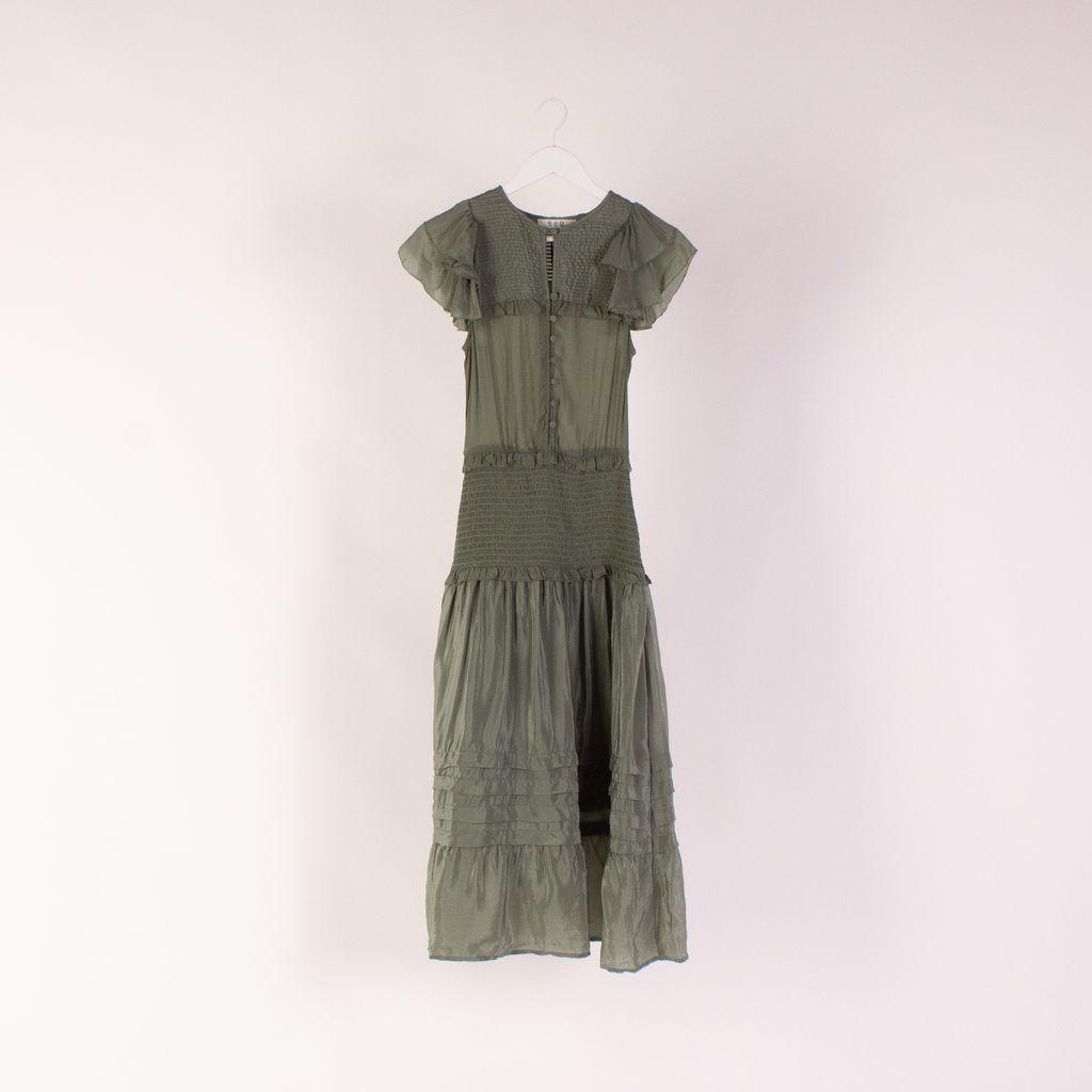 Sea New York Cecile Maxi Dress