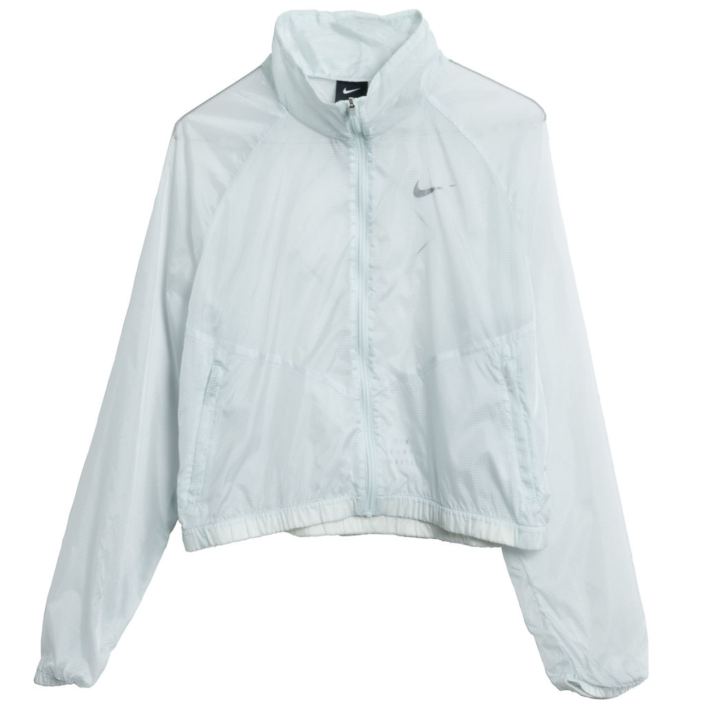 Nike Transparent Run Division Jacket NFS
