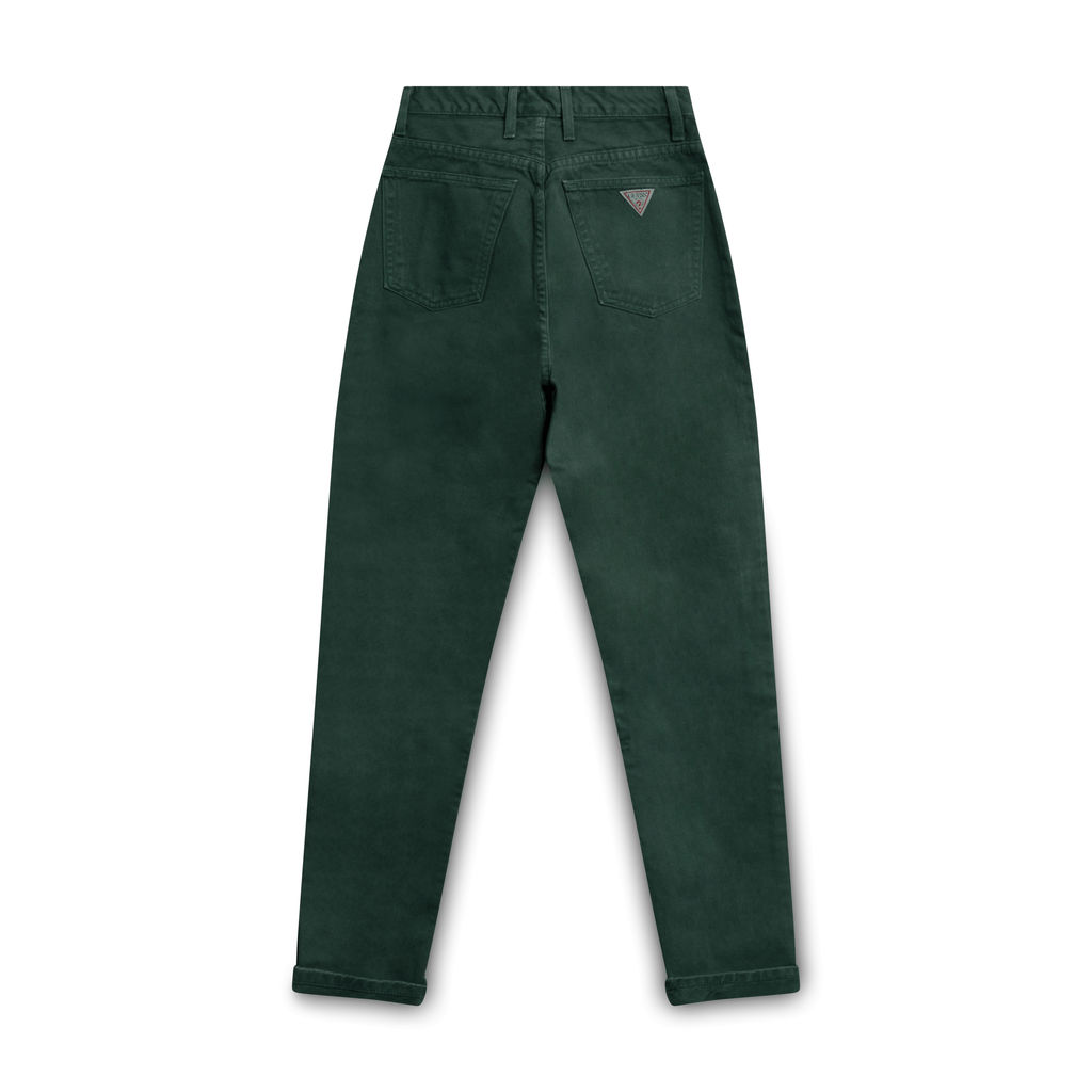 Vintage Guess Jeans-Green