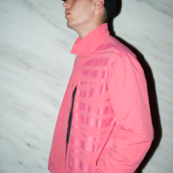 Paterson Coaches Jacket curated by Ari Taymor