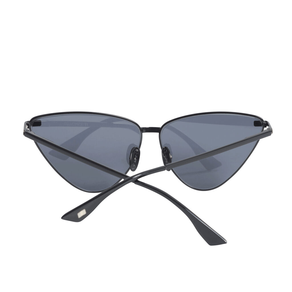 Le Specs Luxe Nero Cat-Eye Sunglasses