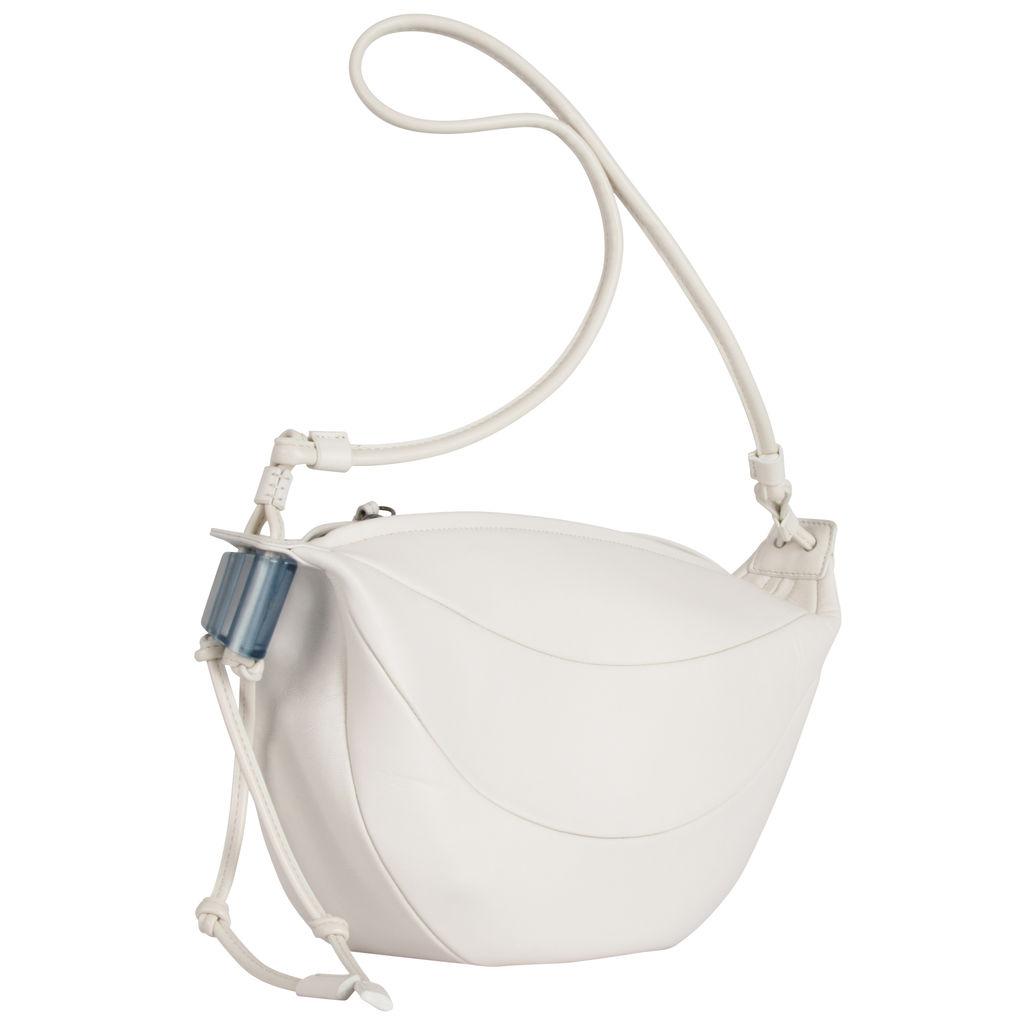 Archivepke Fling Bag- White