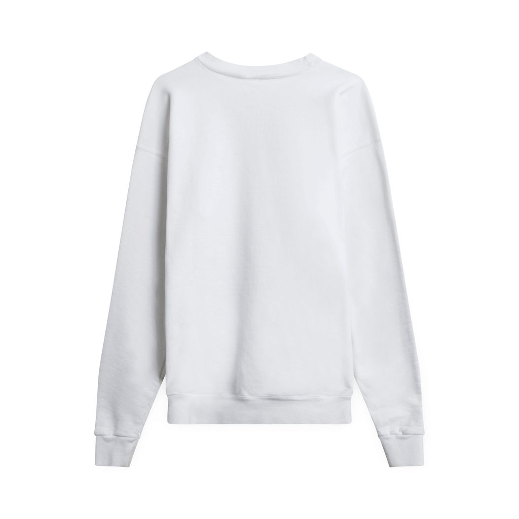 Porsche Design Sweatshirt (White)