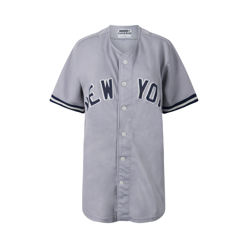 New York Yankees Jersey