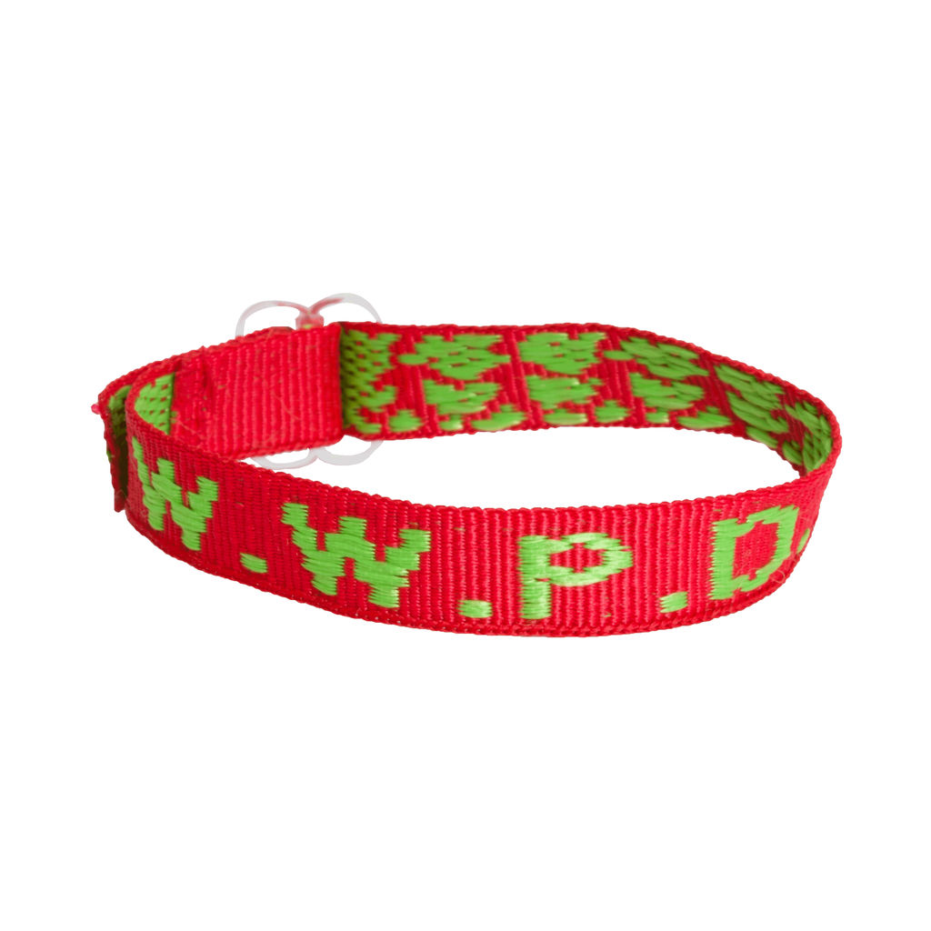 Walking Club Cult Bracelet