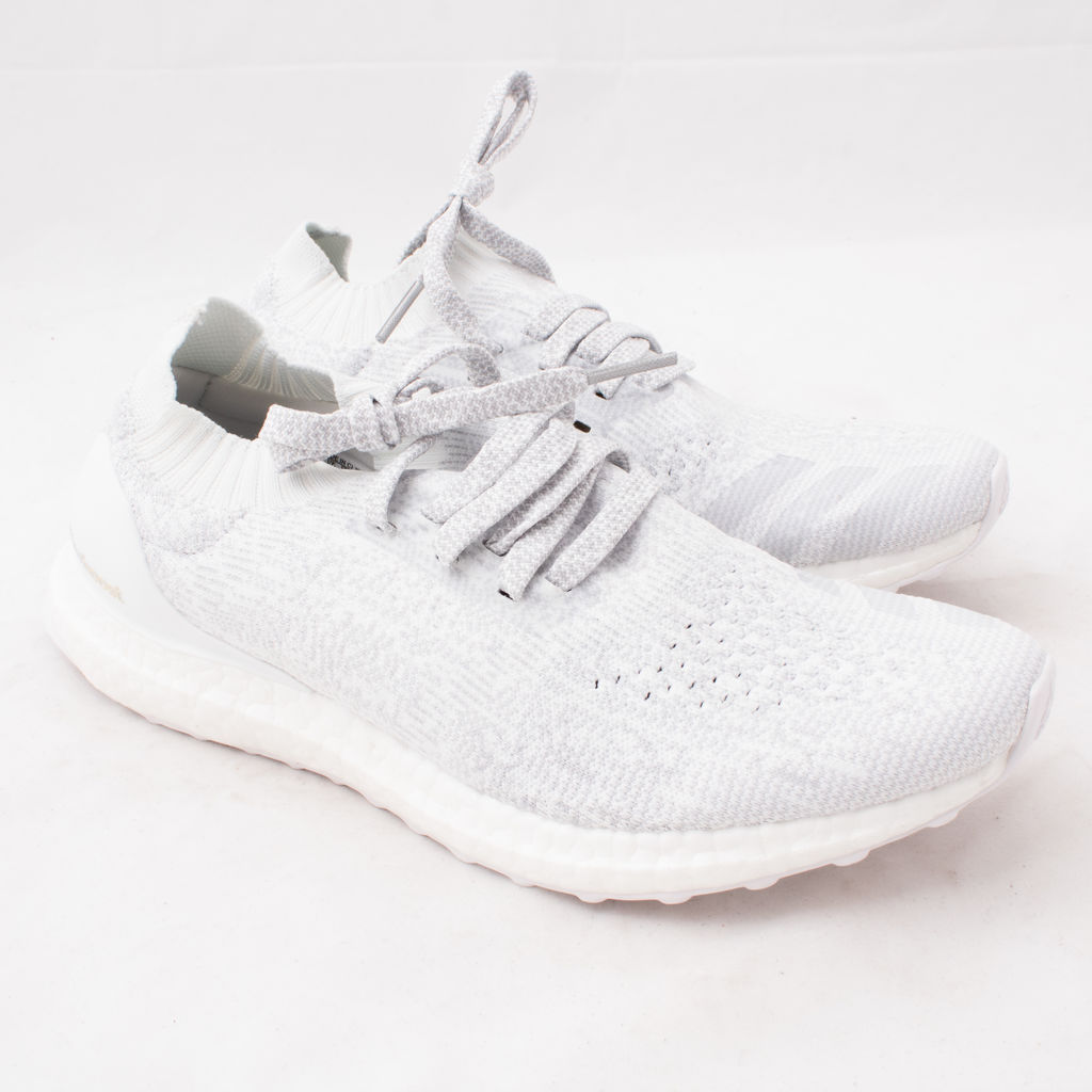 Ultraboost Uncaged  curated by Samii Ryan