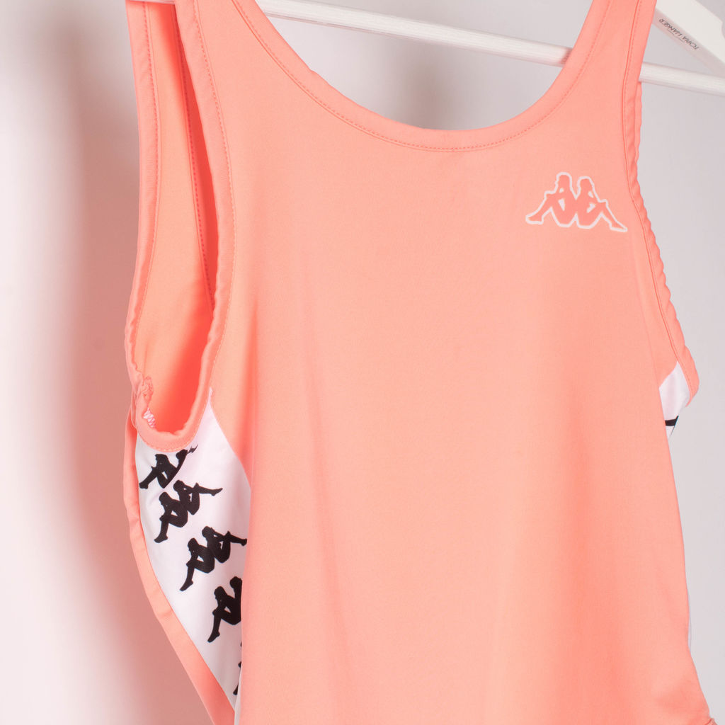 Kappa Banda Auber Bodysuit curated by Sami Miro