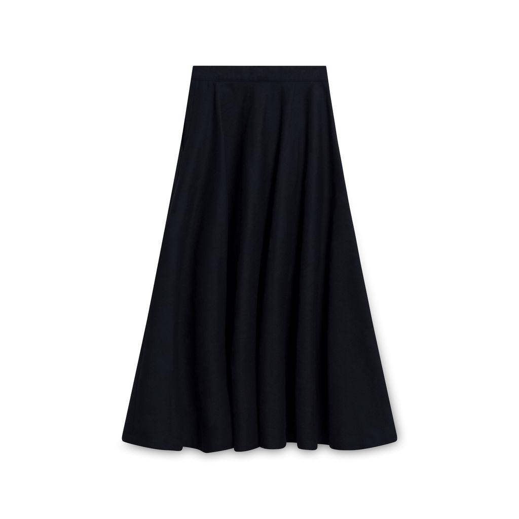 Christian Dior Separates Black Skirt
