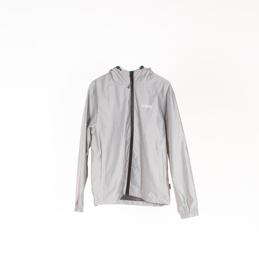 Vision Street Wear Reflective 3M Jacket