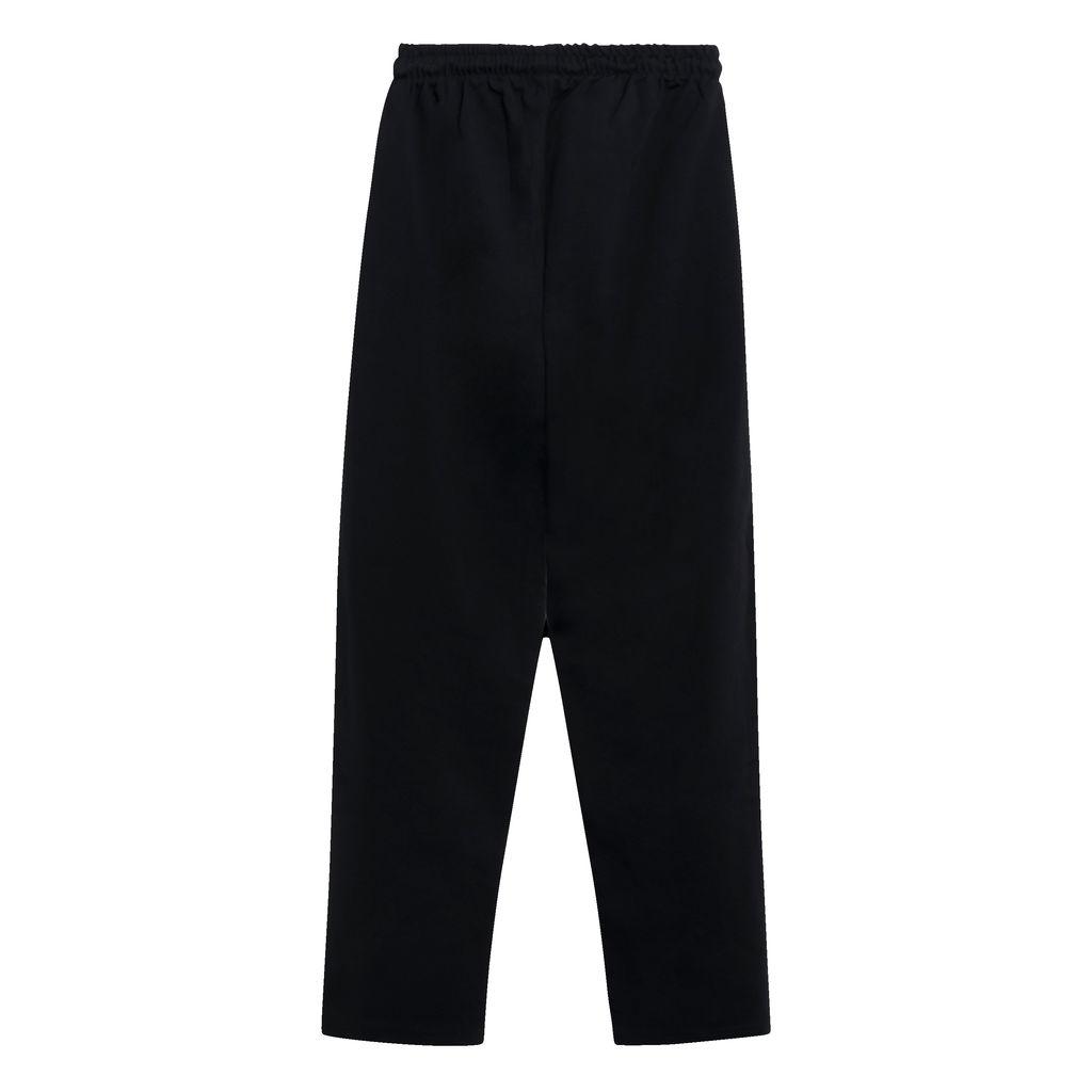 The Kooples Sport Studded Drawstring Pants
