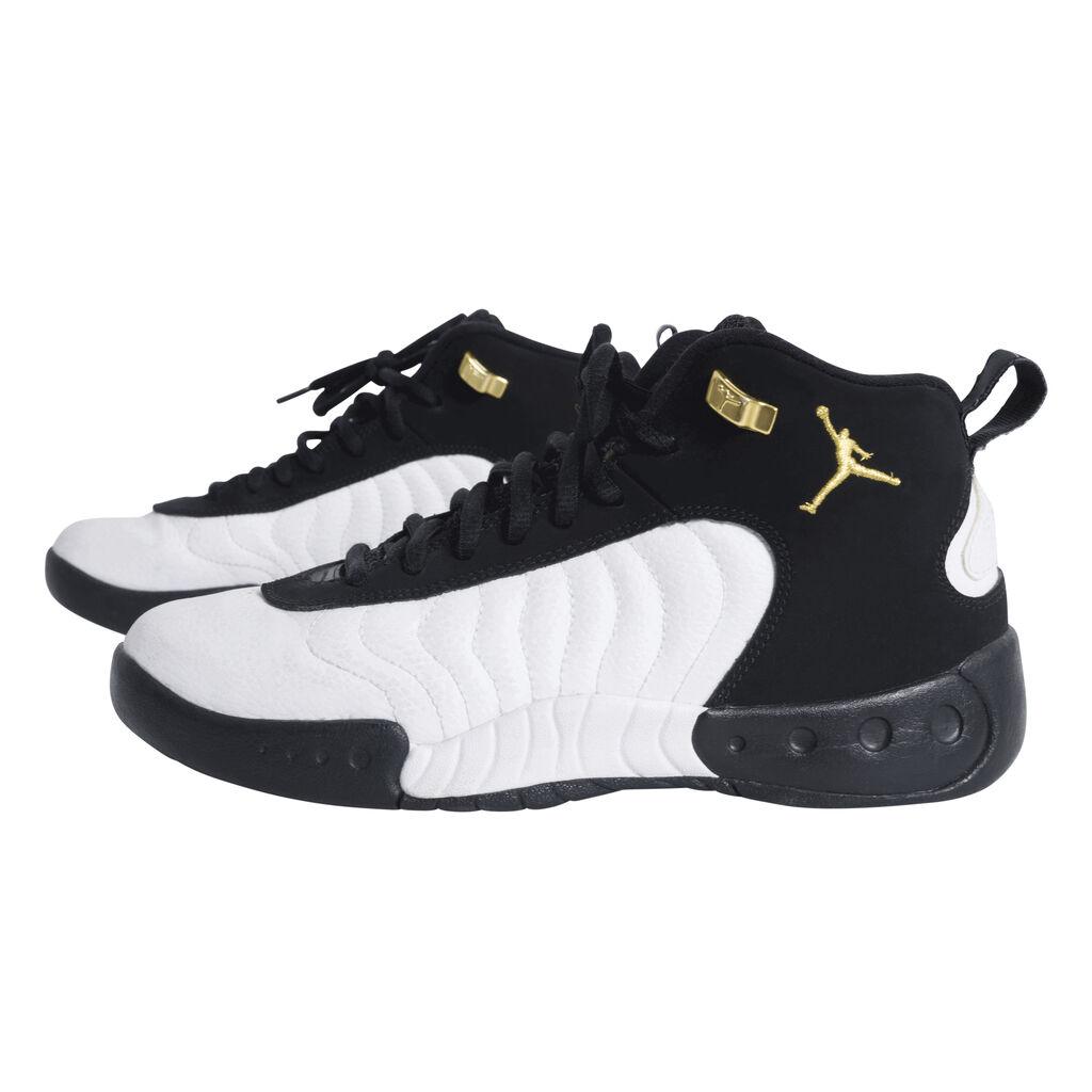 Nike The Jordan Jumpman Pro OG 'Taxi'