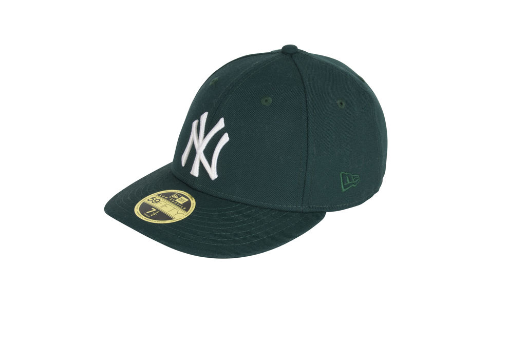 Aimé Leon Dore X New Era- Yankees Hat Botanical Green
