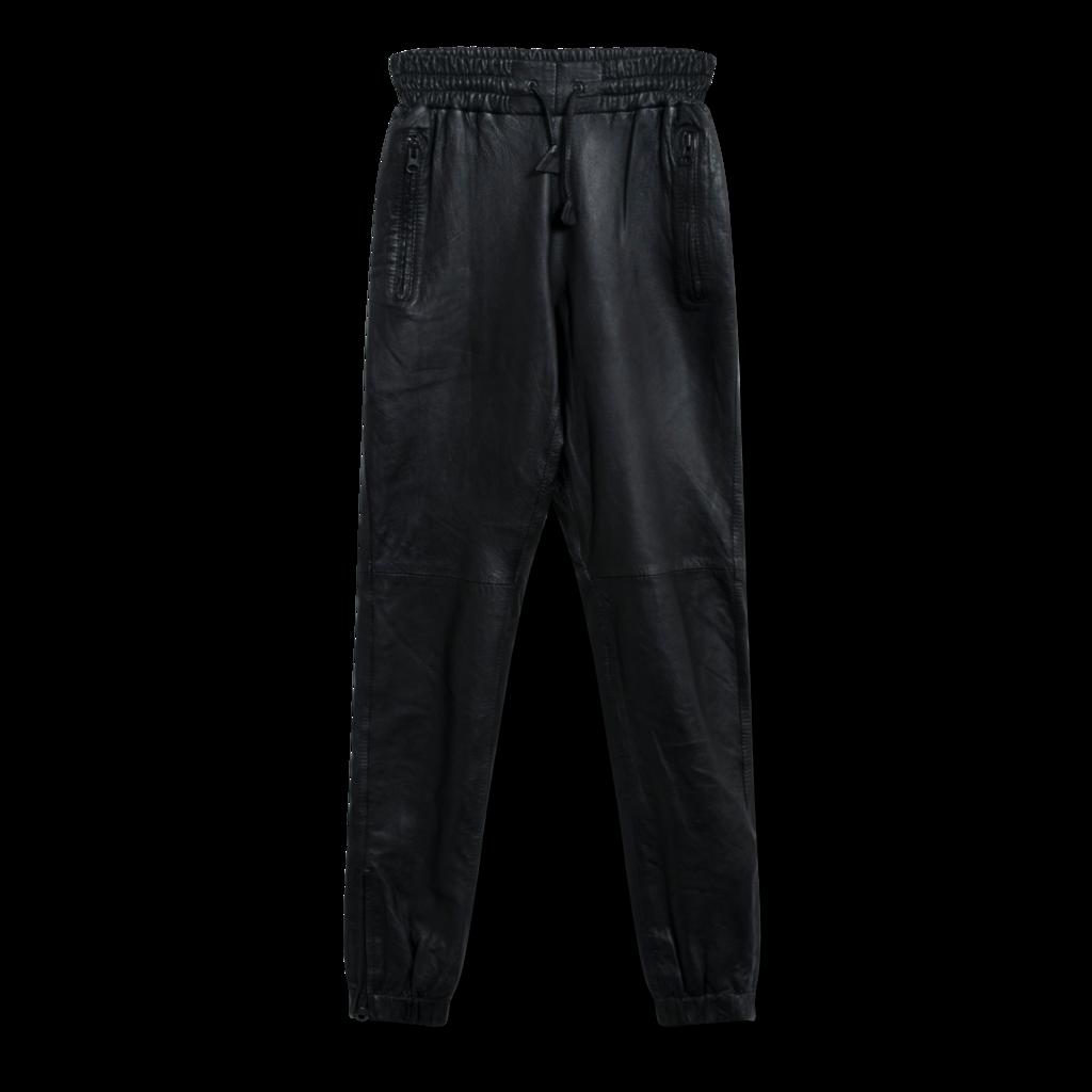 PRSVR Leather Pant