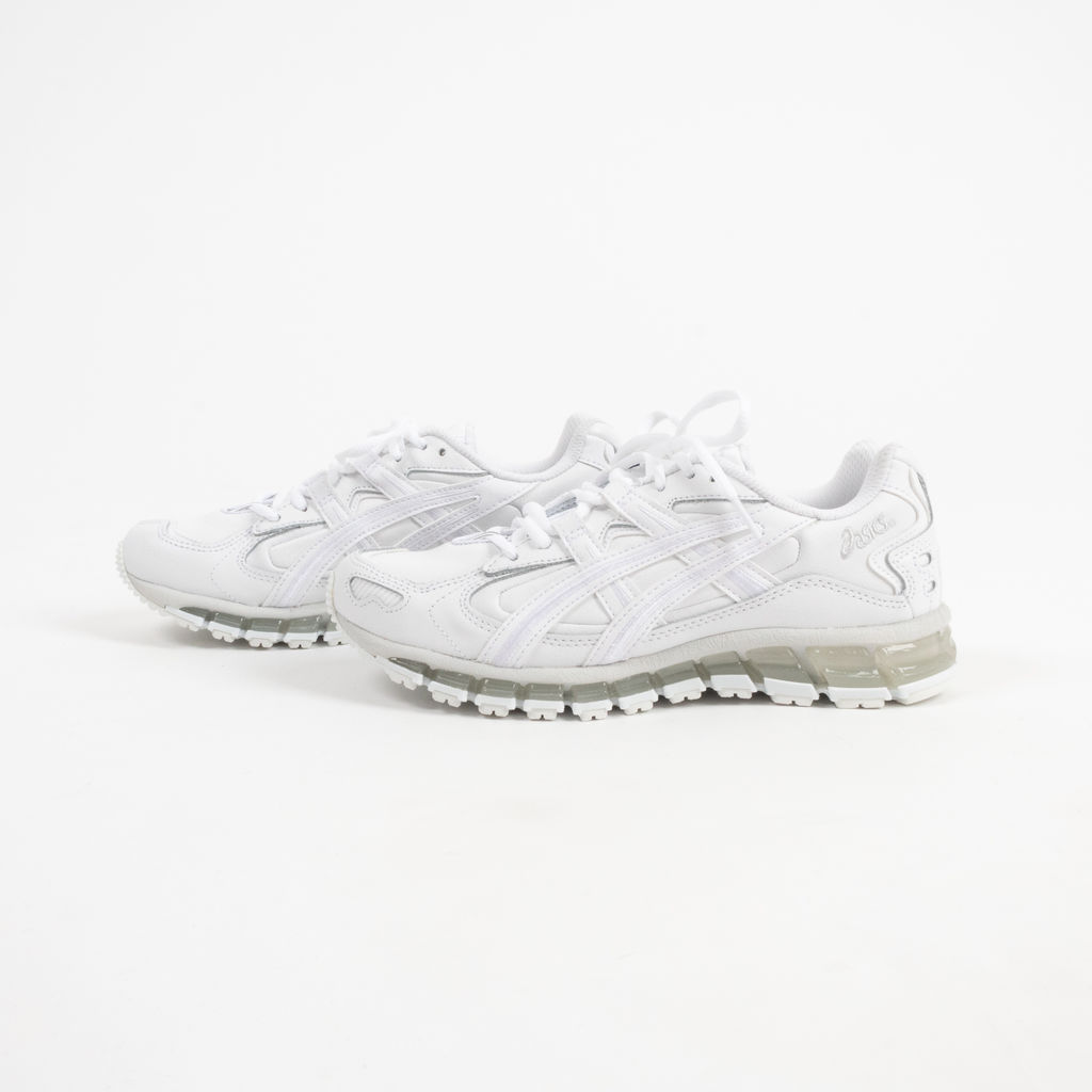 Asics Gel-Kayano 5 360 White