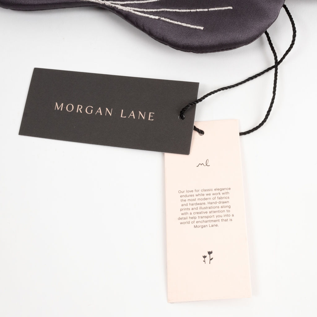 Violette New York x Morgan Lane Vlad Sleep Mask