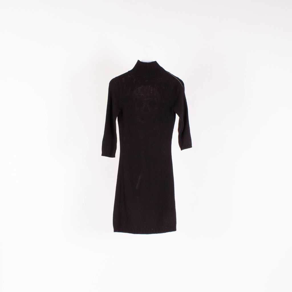 Vintage Betsey Johnson Sweater Dress