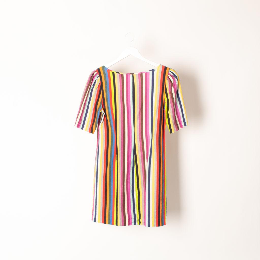 LPA Button Up Mini Dress