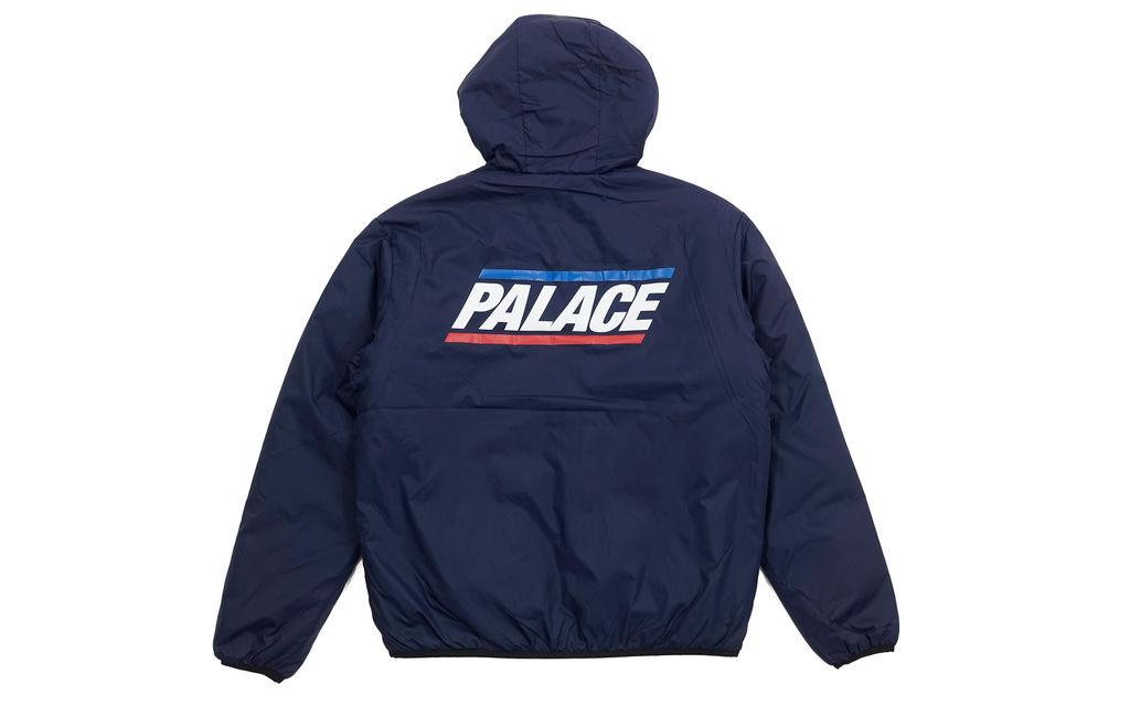 P Liner Jacket