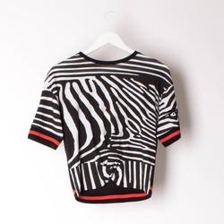 P.E Nation Winning Streak T-Shirt curated by Sami Miro