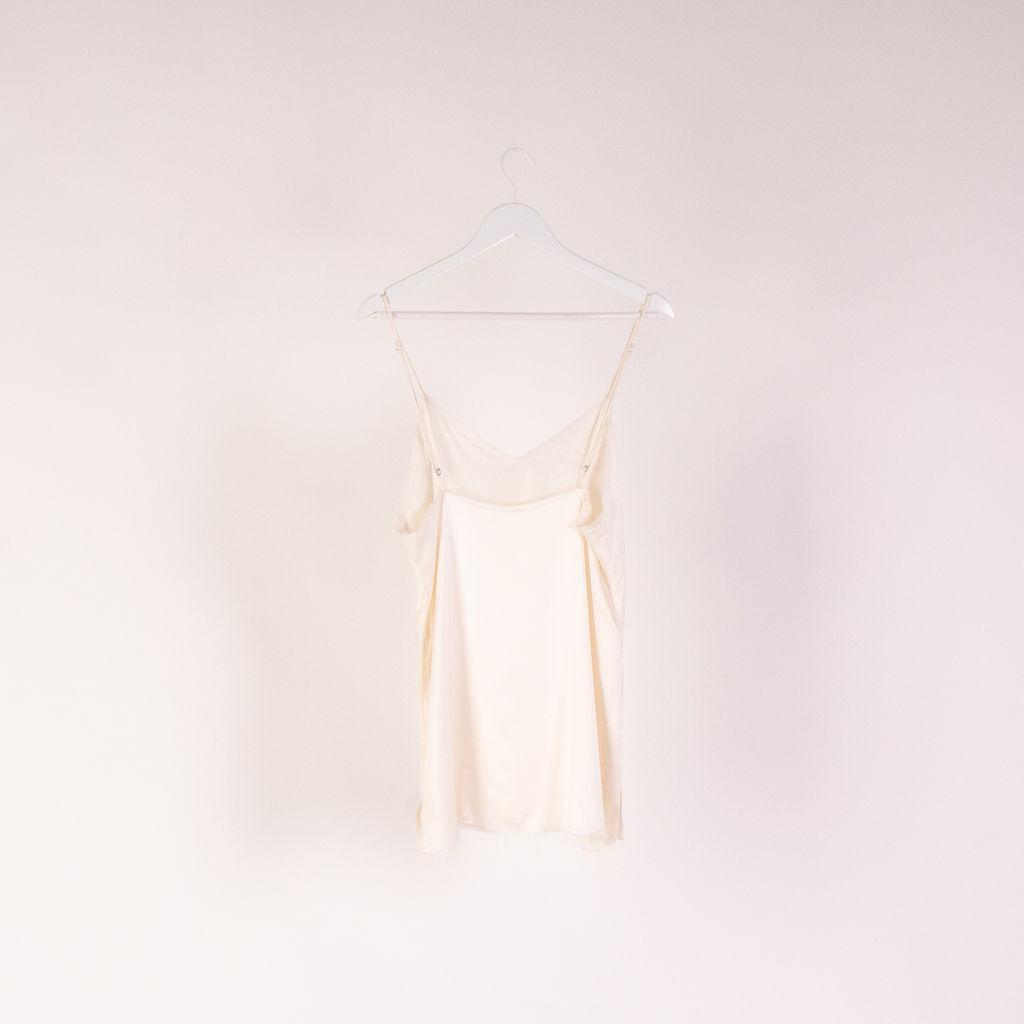 Jaest Hanna Luca Silk Slipdress