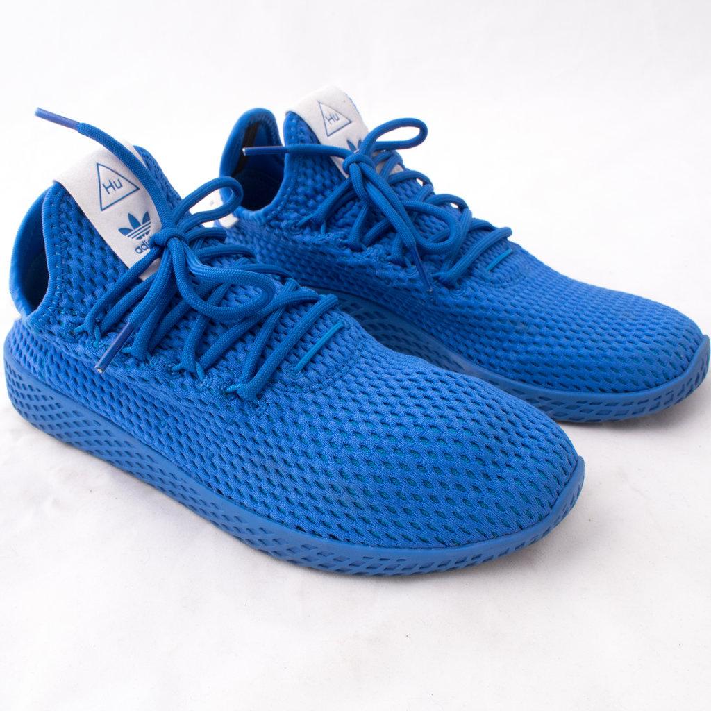 Adidas x Pharrell Tennis Hu Casual Shoe