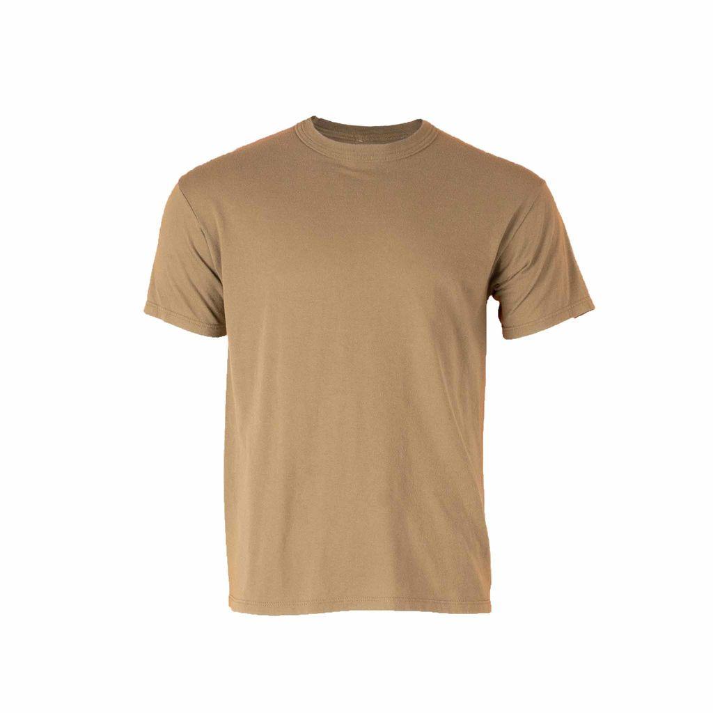 Vintage Military Surplus T-Shirt | Basic Space