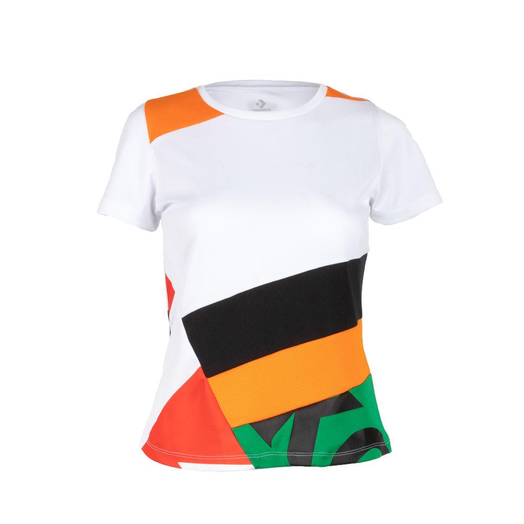 Koché x Converse Skinny T-Shirt