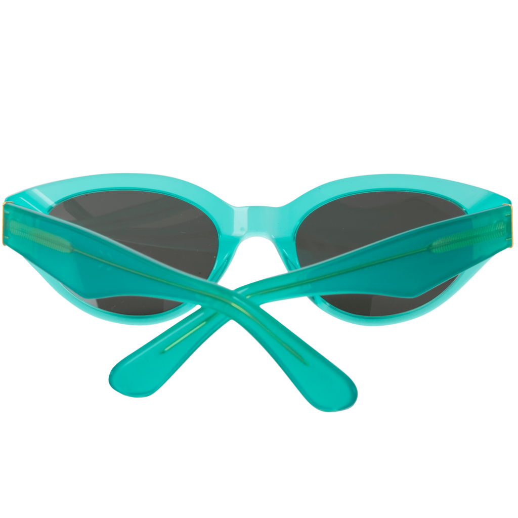 Retrosuperfuture Drew Sunglasses in Blue