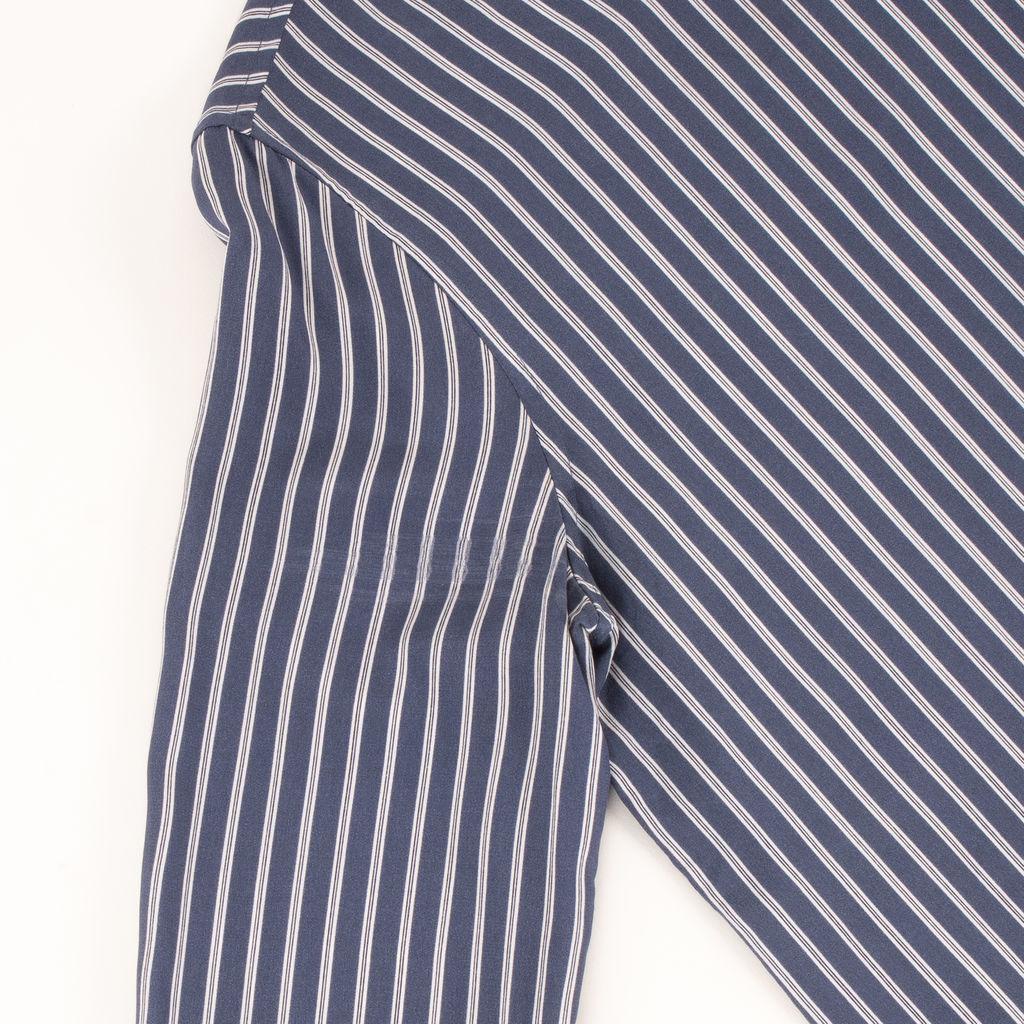 Equipment Femme Pinstripe Shirt
