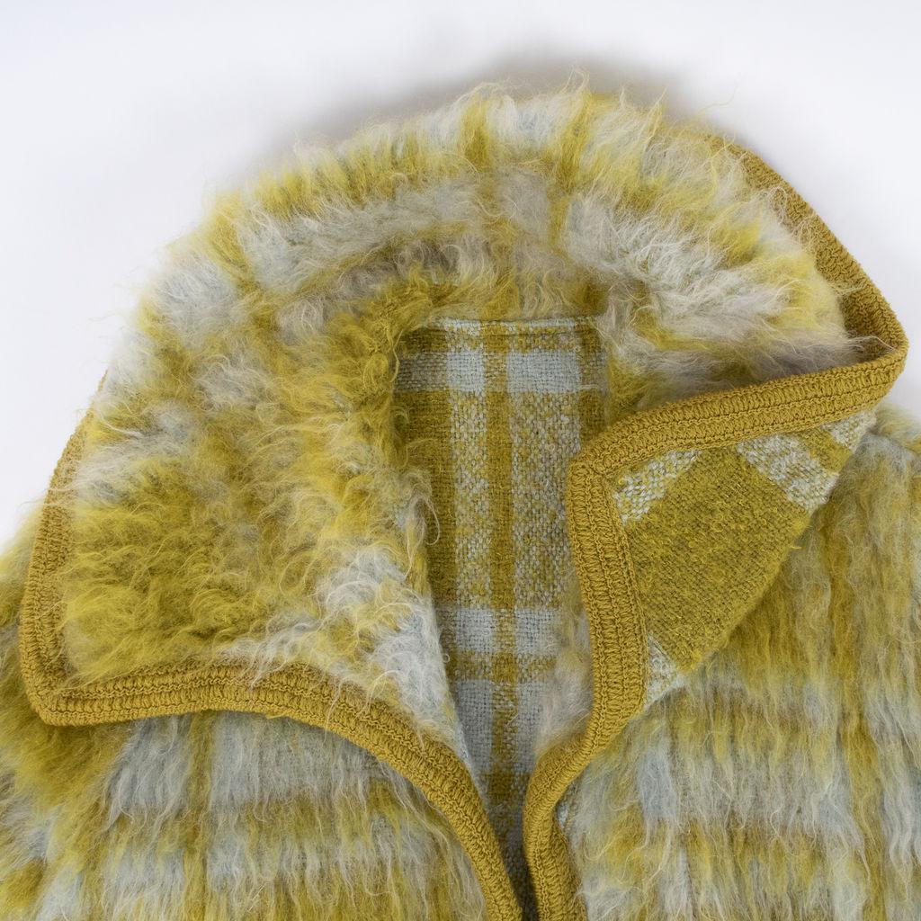 Vintage Mohair Jacket
