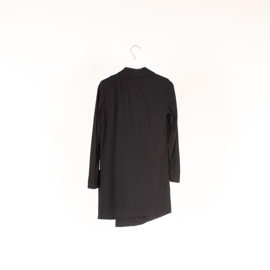 AllSaints Shawl Collar Blazer