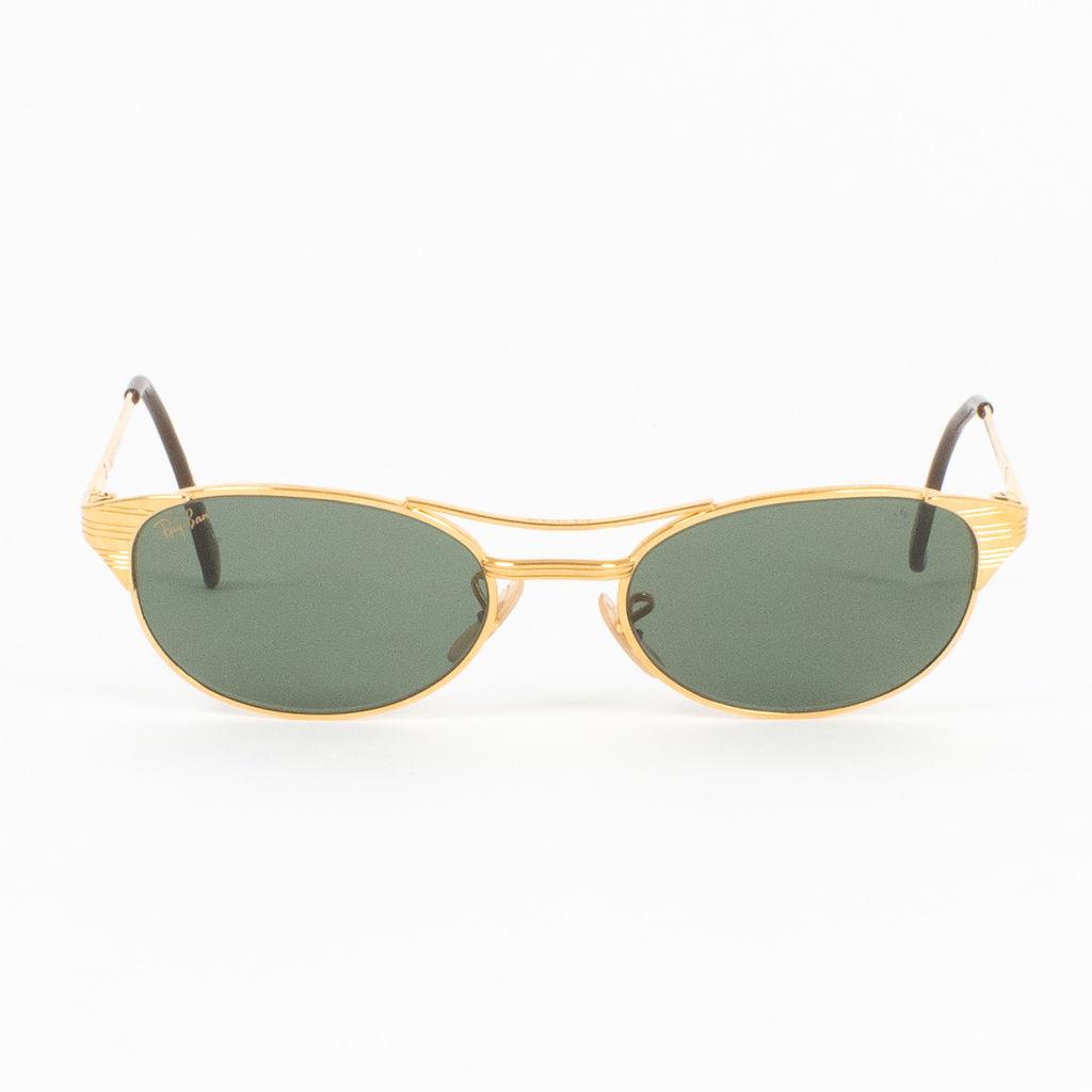 Ray Ban Signet 1950's Style Aviator Sunglasses