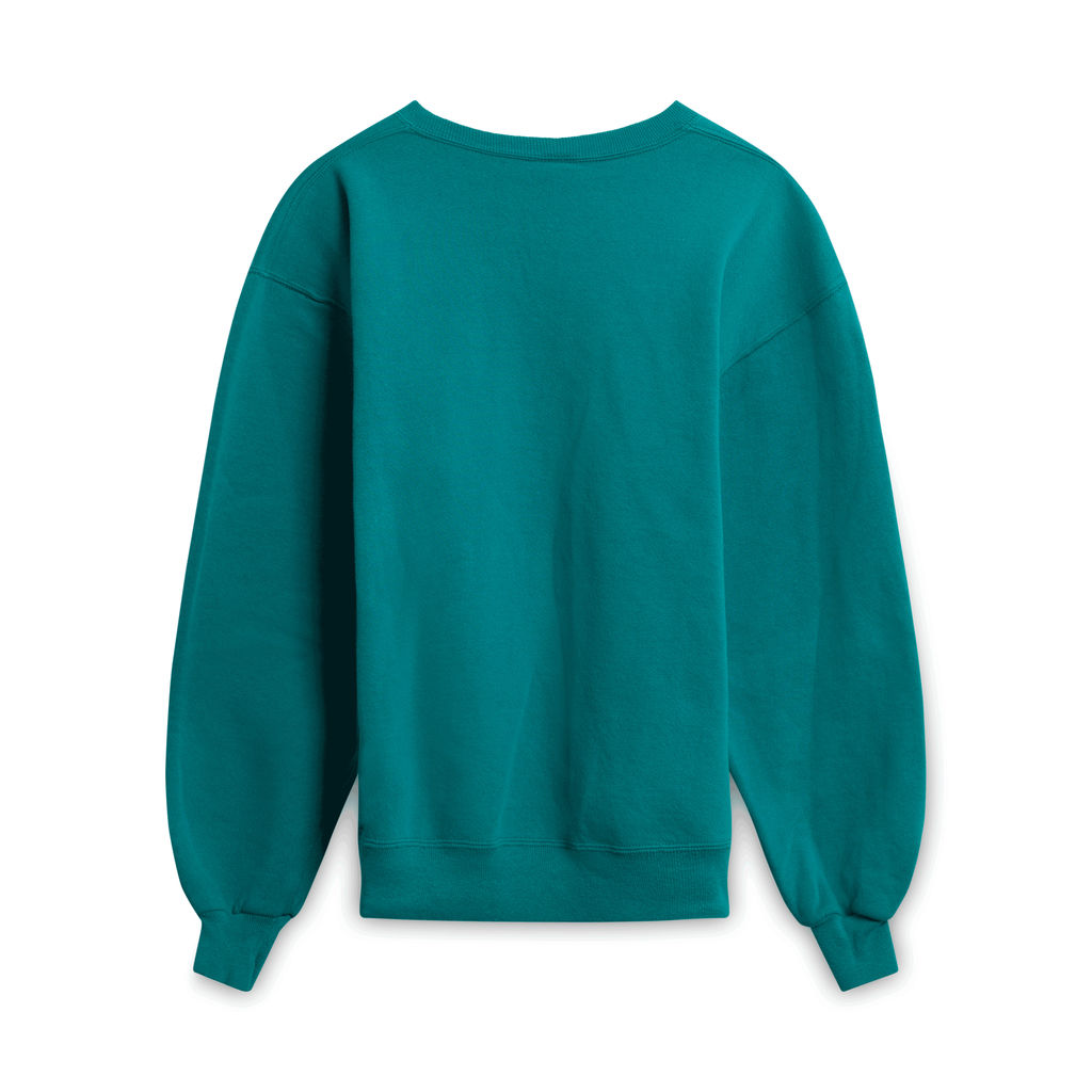 Vintage Russell Crewneck - Green