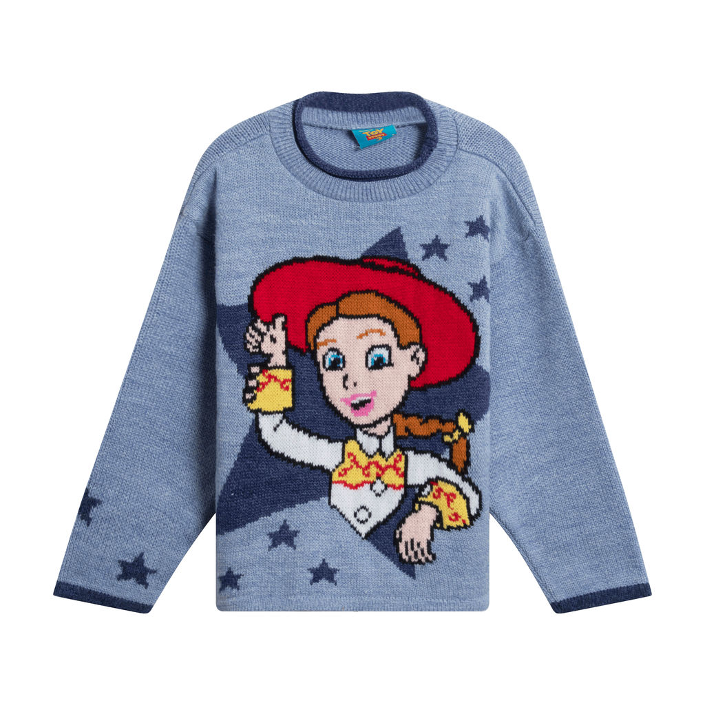 Vintage Toy Story 2 Jesse Sweater