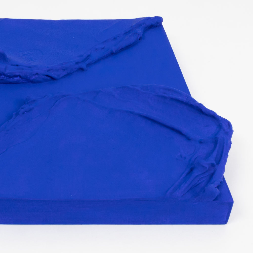 Blue (Stroked)
