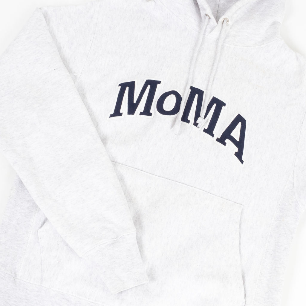 MoMA Edition Champion Hoodie