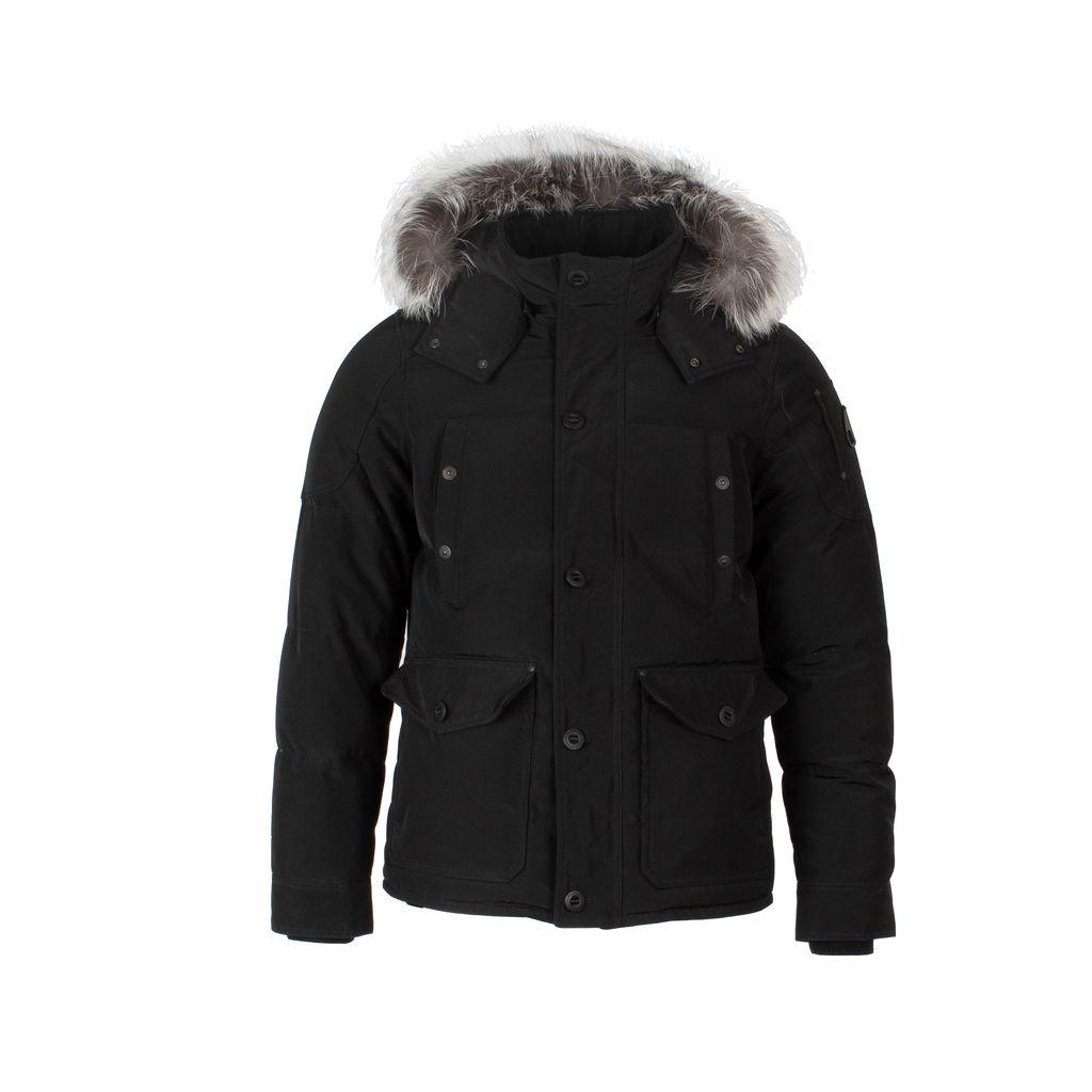 Moose Knuckles Port Dufferin Coat