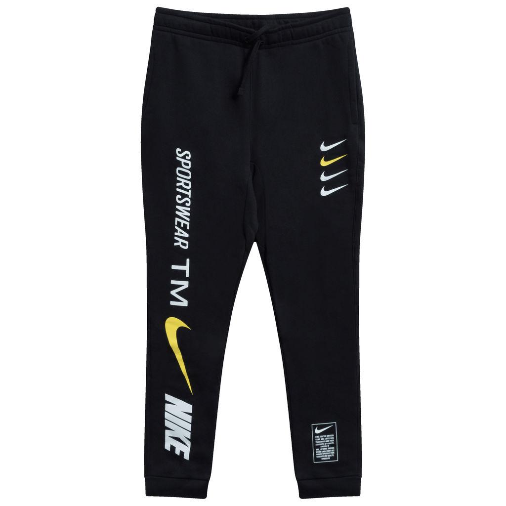 Nike Sportswear Swoosh Printed Joggers