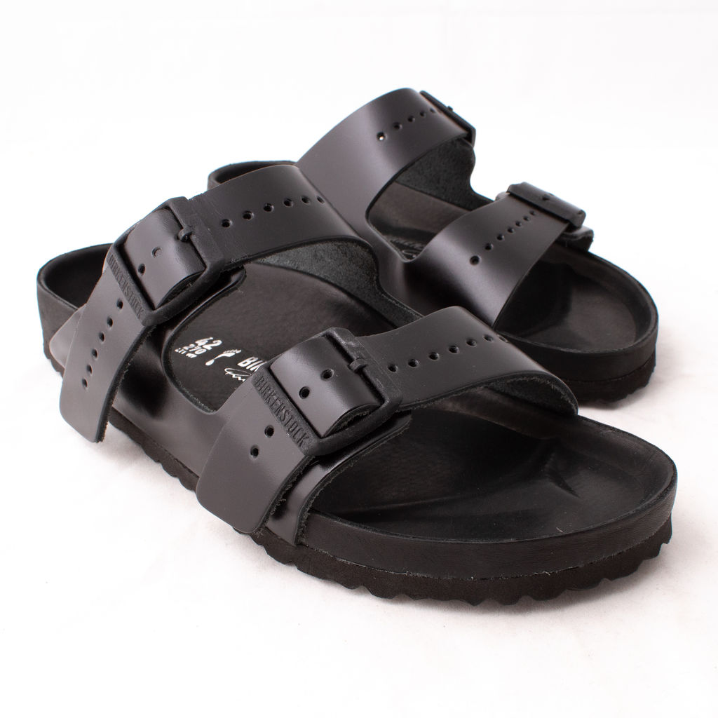 Rick Owens x Birkenstock Arizona Leather Sandal