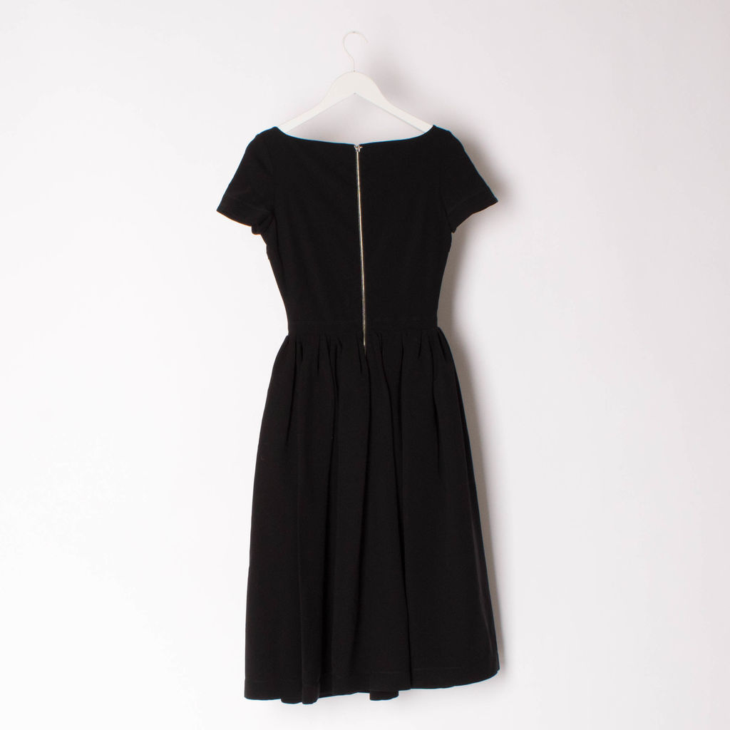 Preen By Thornton Bregazzi Everly Stretch-crepe Cocktail Dress